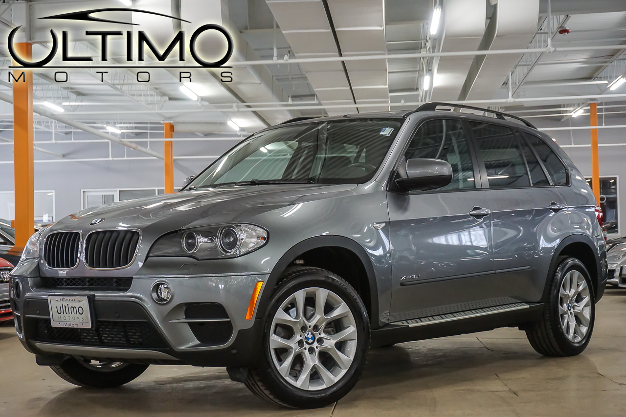 Pre Owned Bmw X5 Pre Owned 2012 Bmw X5 35i Premium Suv