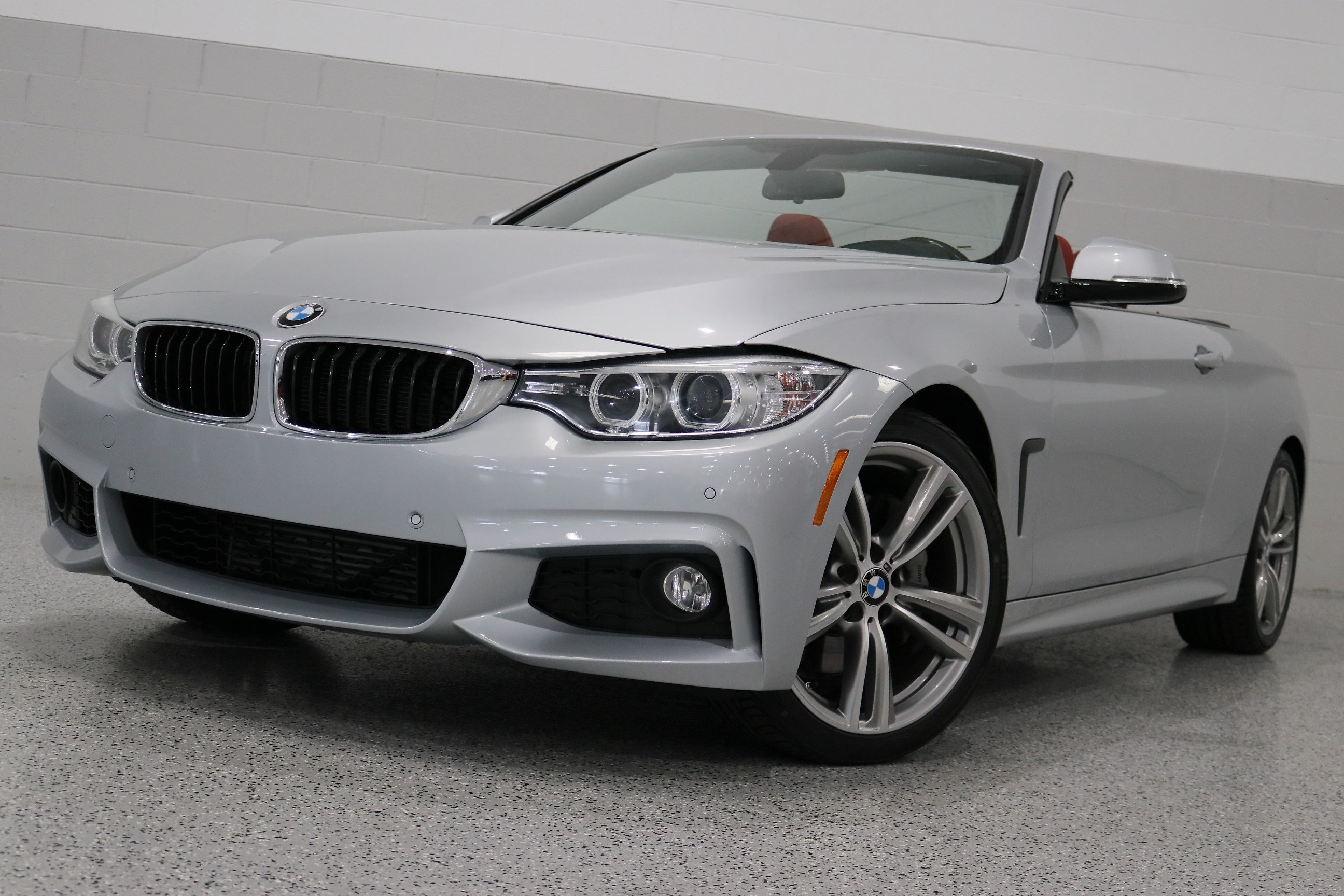 Pre Owned 2016 Bmw 4 Series 435i Convertible 1 Owner In Warrenville Und1753 Ultimo Motors