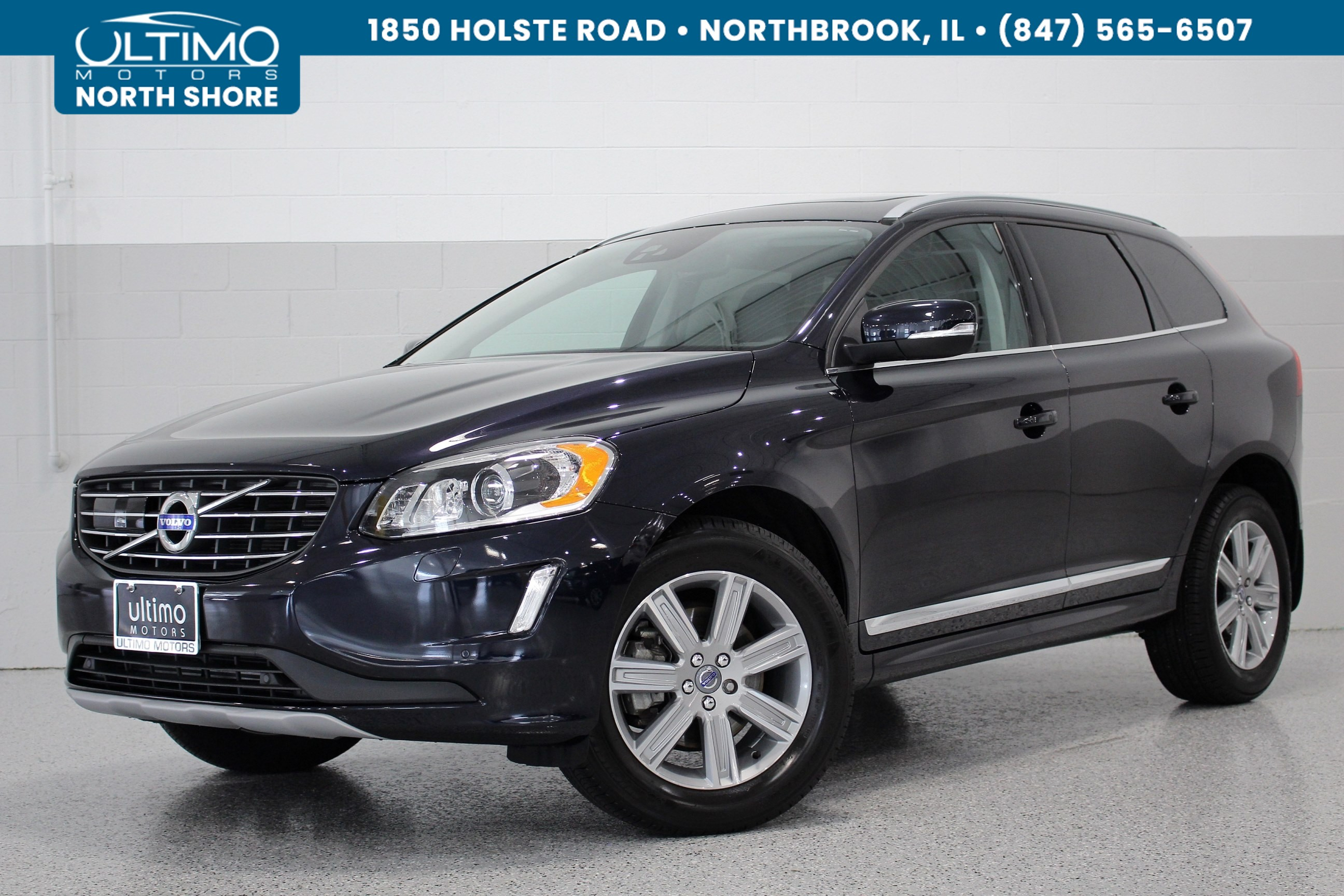 Pre Owned 2016 Volvo Xc60 T6 Awd